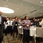 成26年4月19日に関西江原会総会・講演会・懇親会が開催されました。