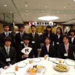 平成26年4月19日に関西江原会総会・講演会・懇親会が開催されました。-その2-
