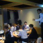 平成30年度関西江原会総会・講演・懇親会を開催しました。