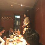 「平成31年度総会・講演会・懇親会の報告」